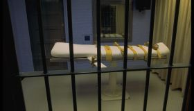ROOM FOR EXECUTION BY LETHAL INJECTION IN TEXAS