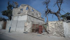 European Training Mission In Mogadishu, Somalia