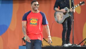 Florida Georgia Line & Nelly Perform On ABC's 'Good Morning America'
