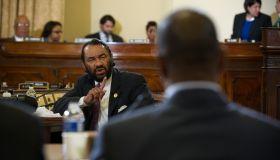 USA - Politics - Muslim Radicalization Hearings on Capitol Hill