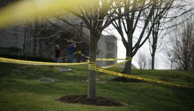 Virginia Tech Still Reeling From Deadly Shooting Massacre