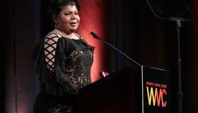 Women's Media Center 2017 Women's Media Awards - Inside