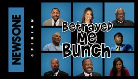 The Betrayed Me Bunch