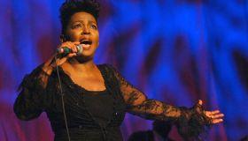 Anita Baker In Concert At The Royal Albert Hall, London, Britain - 26 Jun 2007