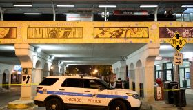 22 shot in Chicago over the weekend, 9 fatally
