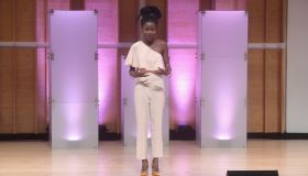 Glamour's 'The Girl Project' Hosts Rally On International Day Of The Girl - Inside