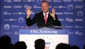 President Trump, Conservative Leaders Address Value Voters Summit