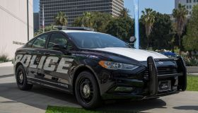 Ford Announces New Electrification Project With Los Angeles Police Department