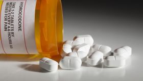 Hydrocodone Has Dark Side as Recreational Drug