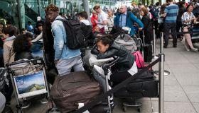 Disruption Continues To British Airways Flights After IT Meltdown