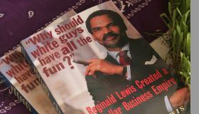 Celebrating The Legacy Of Business Icon Reginald F. Lewis
