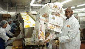 Lowell Hawthorne, Golden Krust Caribbean Bakery