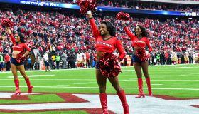 NFL: DEC 10 49ers at Texans