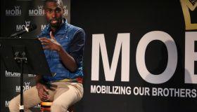 MOBI Talks in New York