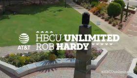 Rob Hardy, HBCU Unlimited