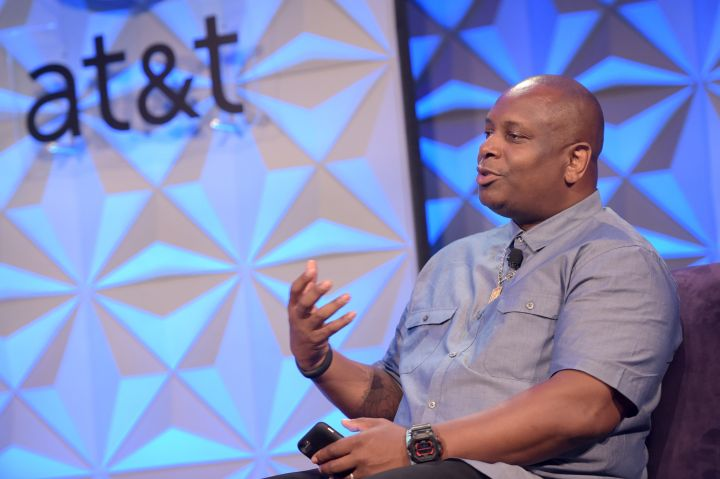 2015 BET Experience - Genius Talks Presented By AT&T