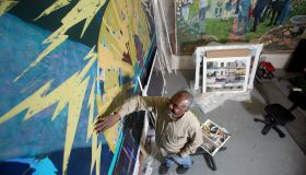 Chicago Artist Kerry James Marshall