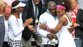 Tennis - 2012 Wimbledon Championships - Day Twelve - The All England Lawn Tennis and Croquet Club