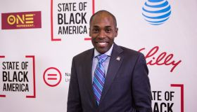 The media on The State of Black America