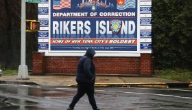 City Panel Likely To Recommend Closing New York City's Infamous Rikers Island Prison