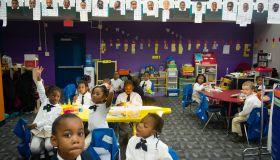 Johns Hopkins University, East Baltimore, East Baltimore Community School