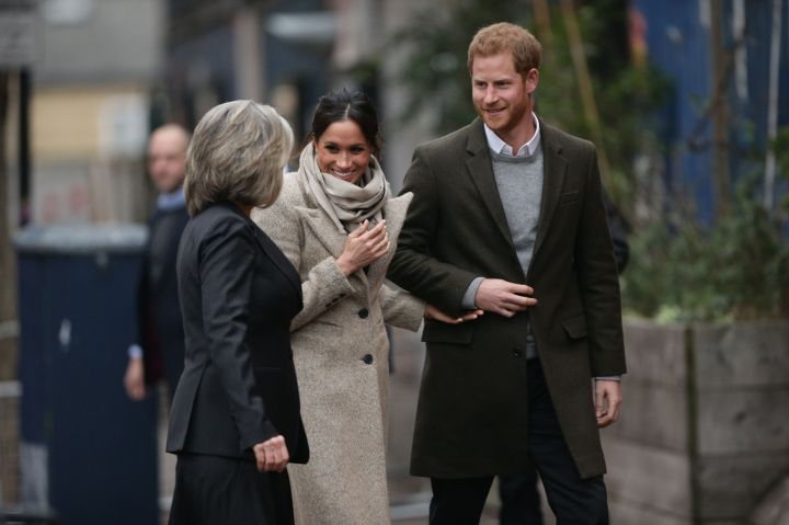 Royal visit to Reprezent FM