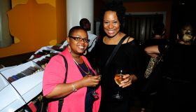 Antigua and Barbuda Celebrate Caribbean Week with Actress Marianne Jean-Baptiste