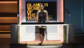 Glamour Celebrates 2017 Women Of The Year Awards - Show