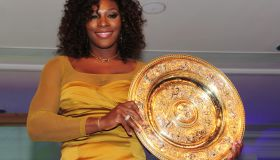 Tennis - 2012 Wimbledon Championships - Day Thirteen - Champions Ball - Intercontinental Hotel