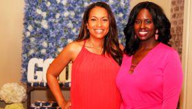 Google Black Women's Leadership Dinner
