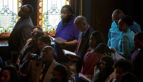 Georgetown Liturgy
