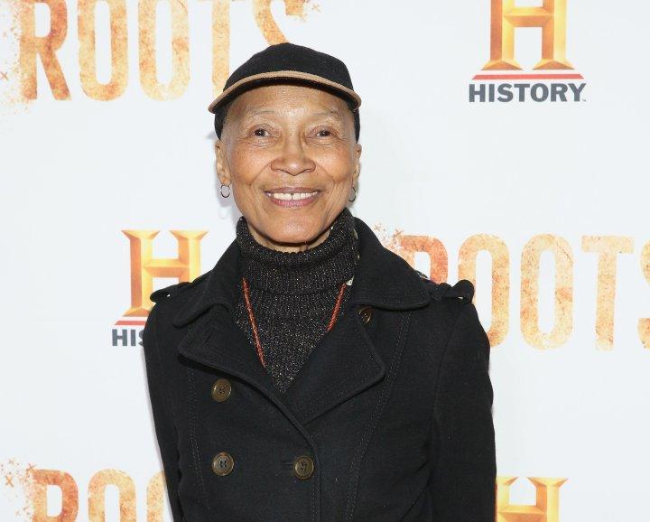 Olivia Cole, 75