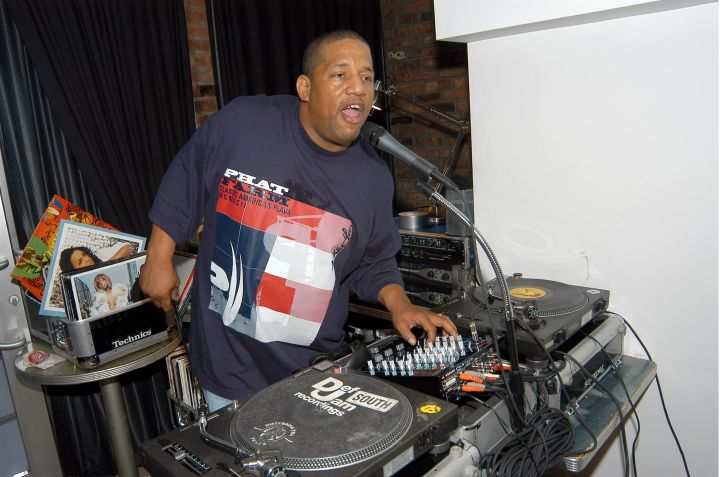 House of Courvoisier and Phat Farm presents the Phat Classics Flavas Party New York City