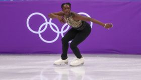 PyeongChang 2018 Winter Olympics: figure skating team event, ladies' short programme