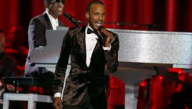 2015 Soul Train Music Awards Show
