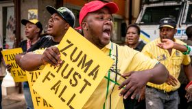 TOPSHOT-SAFRICA-POLITICS-ANC-BLF-DEMO