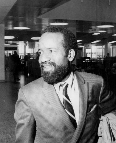 APR 23 1968; Bennett, Lerone Jr. - Violence is peripheral.; He said the recent President's Advisory