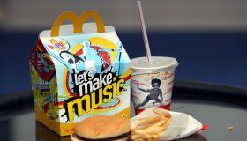 McDonalds Feature