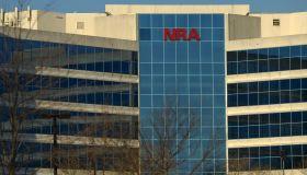NRA headquarters - Fairfax, VA