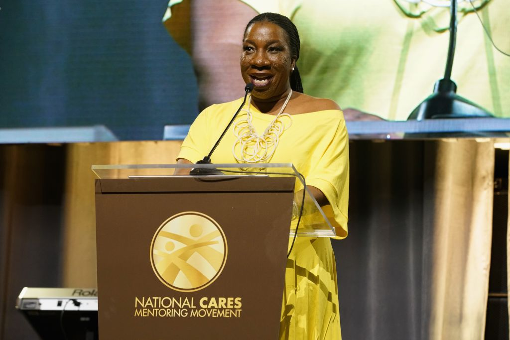 National CARES Mentoring Movement's Third Annual For The Love Of Our Children Gala