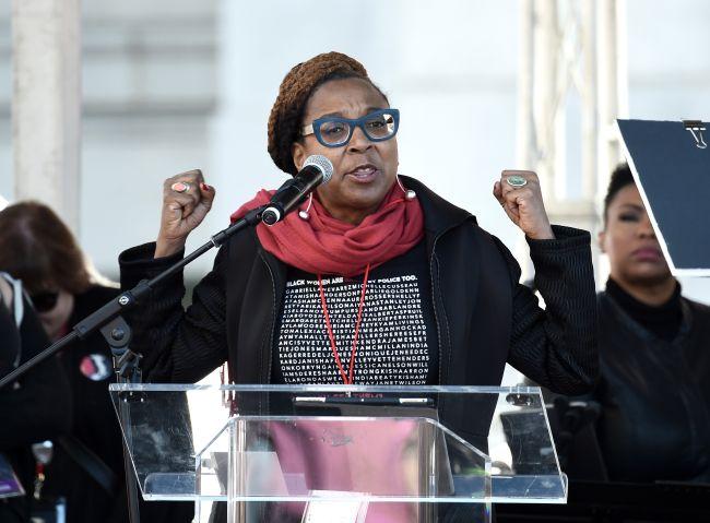 2018 Women's March Los Angeles