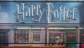 The Warner Bros' Harry Potter studio in Watford,