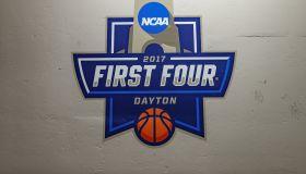 COLLEGE BASKETBALL: FEB 20 Saint Louis at Dayton