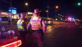 Austin bombings