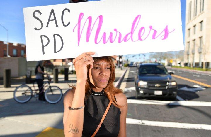 Protest Signs Speak Volumes