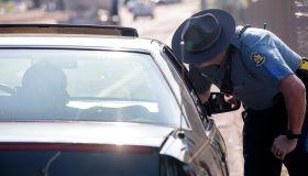 Missouri Highway Patrol Troopers Patrol Interstates in St. Louis