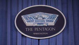 Dana White - Kenneth McKenzie press conference in Washington