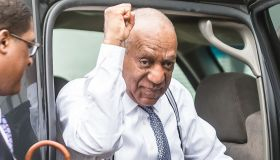 Jury Selection Continues For Bill Cosby Retrial