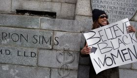 J. Marion Sims statue removed in New York City,