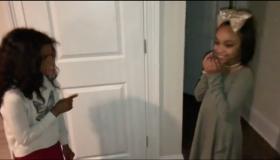 best friends viral video